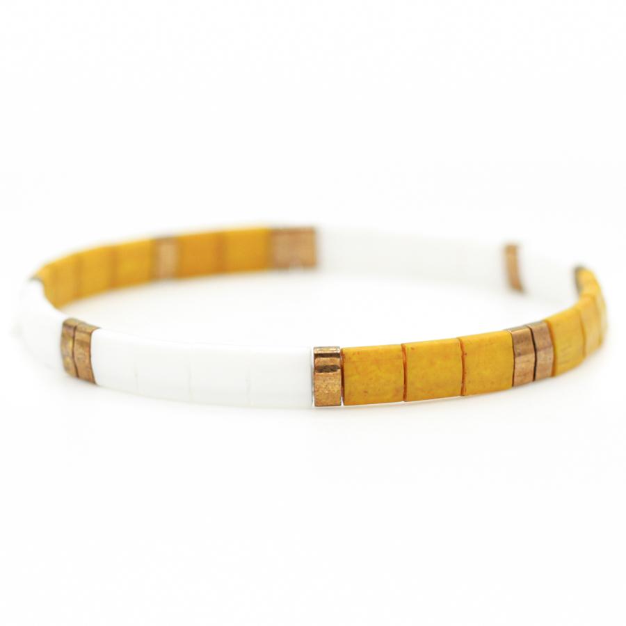 bracelet-perles-plates-animal-protection