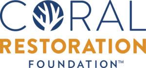 logo coral restauration foundation TM