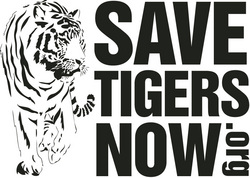 logo save tigers now