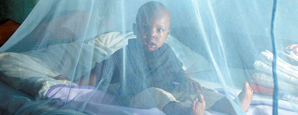 against malaria take care